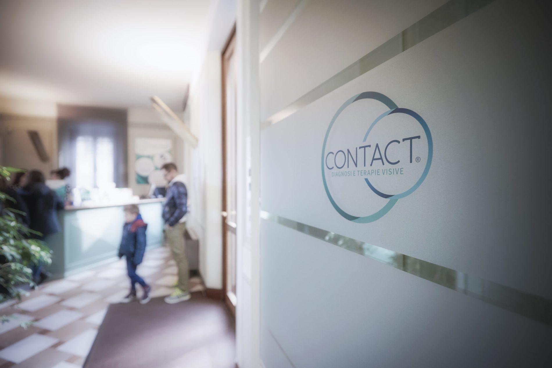 Contact lenti a contatto a Cremona